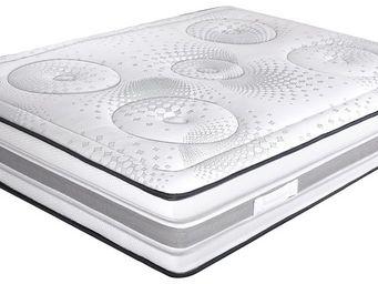CROWN BEDDING - matelas merritt 180x200 mousse crown bedding - Foam Mattress