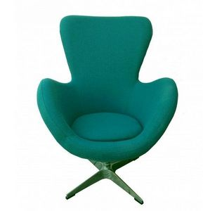 Mathi Design - rotatif cocoon - Swivel Armchair