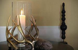 SCHLITTLER & CO -  - Candle Jar