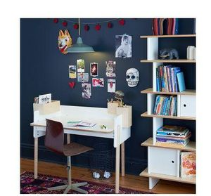 Oeuf - brooklyn-- - Children's Desk