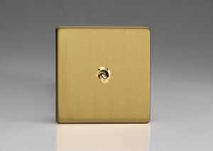 ALSO & CO - toggle switch - Light Switch