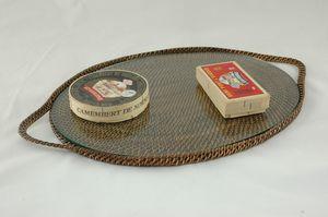 BaolgiChic - vigne d'eau - Cheese Plate
