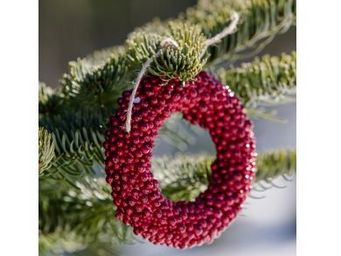 Riviera Maison - cranberry classic - Christmas Tree Decoration