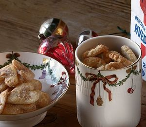 Royal Copenhagen - christmas - Christmas And Party Tableware