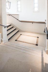 Occitanie Pierres -  - Stairs