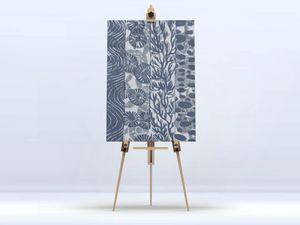 la Magie dans l'Image - toile eau - Digital Wall Coverings