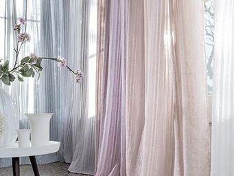 Camengo -  agapanthe sheers  - Net Curtain