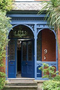 Farrow & Ball -  - Exterior House Paint