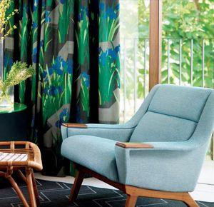 Jim Thompson -  - Furniture Fabric
