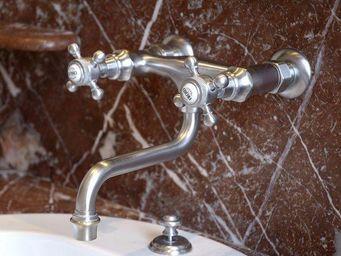 Antiek-Bouw -  - Two Holes Basin Mixer