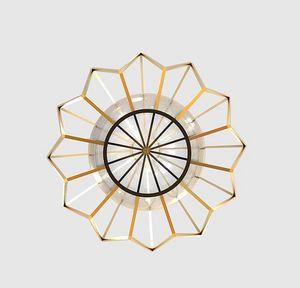 EMILIE LEMARDELEY - cassiopée - Hanging Lamp