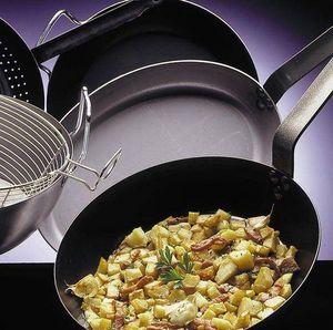 De Buyer - la lyonnaise - Frying Pan
