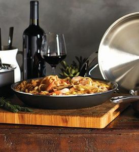 All-Clad -  - Frying Pan