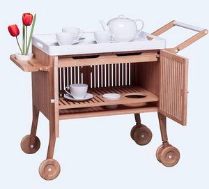 TUNTUM - carlotta- - Table On Wheels
