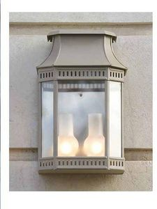Replicata - louis philippe 2 - Outdoor Wall Lamp