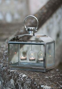 DECORAGLOBA -  - Outdoor Candle Holder