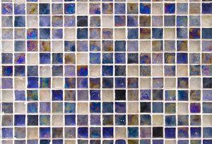 Marbrerie Des Yvelines -  - Mosaic Tile Wall