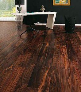 Design Parquet - palissandre - Wooden Floor