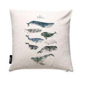 JUNIQUE -  - Cushion Cover