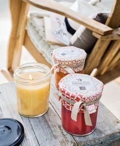 Bougies La Francaise - coquelicit & mandarine - Scented Candle