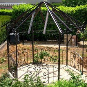 La Forge  de La Maison Dieu -  - Pavilion