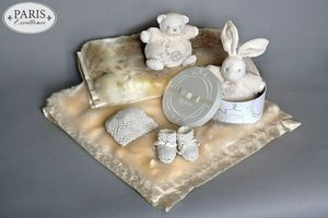 Paris Excellence - naissance unique - Newborn Gift Box