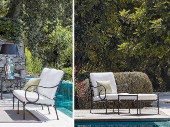 Sifas - kross - Garden Armchair