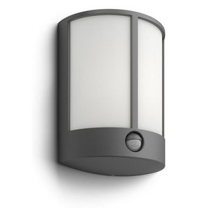 Philips - led véranda stock ir h25 cm ip44 - Outdoor Wall Lamp