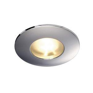 SLV - spot encastrable extérieur out 65 ip65 12v d8 cm - Recessed Spotlight