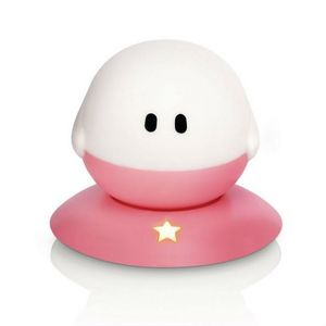 Philips - veilleuse led enfants bollie h10cm - Children's Nightlight