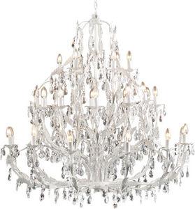 Amadeus - lustre luxe xxl amelie - Chandelier