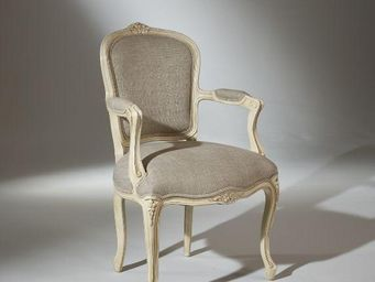Robin des bois - louvre lin - Armchair