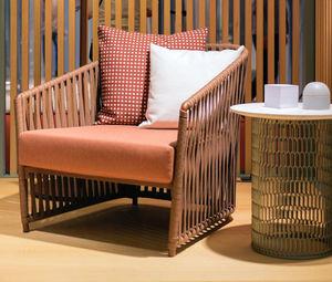 Kettal -  - Garden Armchair