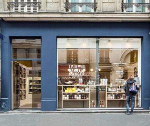 CHARLOTTE VINET -  - Shop Layout