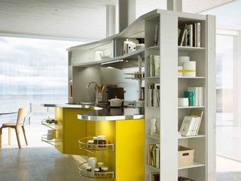 Snaidero - skyline20-- - Built In Kitchen