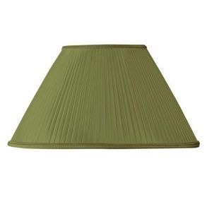 MON ABAT JOUR - __plissé forme victorienne - Cone Shaped Lampshade