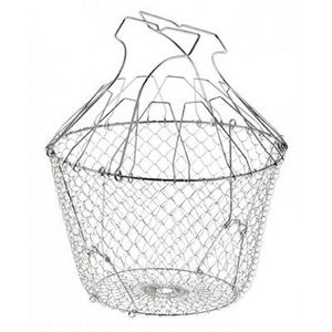 CULINARION -  - Wire Salad Shaker