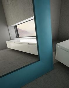 HEATING DESIGN - HOC   - mirror - Radiator