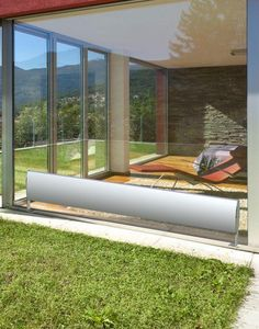 HEATING DESIGN - HOC   - basso - Radiator