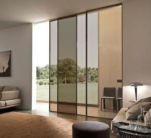 Door 2000 - ego - Internal Sliding Door