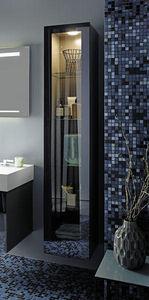 BURGBAD - yumo - Bathroom Single Storage Cabinet