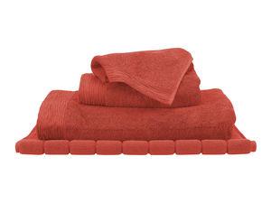 BLANC CERISE - uni 1331623 - Towel