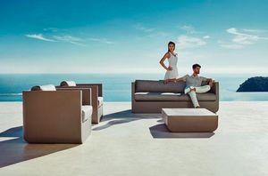 VONDOM - ulm - Garden Furniture Set