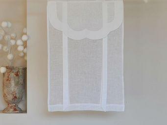 MAISON D'ETE - store chambord - Net Curtain
