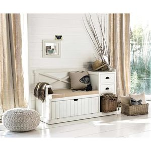 Maisons du monde - freeport - Blanket Chest