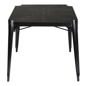 MAISONS DU MONDE - multipl's - Square Dining Table