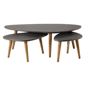 MAISONS DU MONDE - cleveland - Nest Of Tables