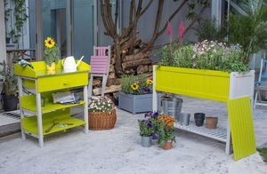 City Green - -burano - Potting Table