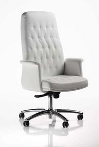 DIEMME - artu - Executive Armchair