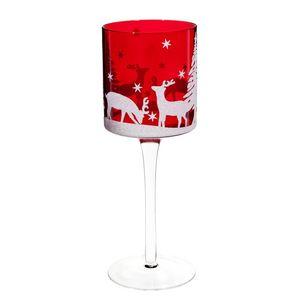 Maisons du monde - montagne - Candle Jar